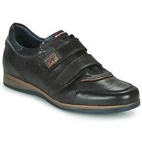 Pantofi Bărbați Pantofi sport Casual Fluchos DANIEL Negru
