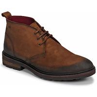 Pantofi Bărbați Ghete Fluchos OWEN Maro