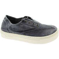 Pantofi Femei Tenis Natural World NAW6112E677ma blu