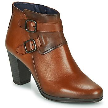 Pantofi Femei Botine Dorking JIN Maro