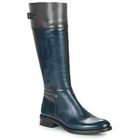 Pantofi Femei Cizme casual Dorking TIERRA Albastru / Gri