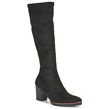 Pantofi Femei Cizme casual Dorking THAIS Negru