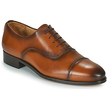 Pantofi Bărbați Pantofi Derby Brett & Sons SUZINE Maro