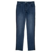 Îmbracaminte Fete Jeans slim Ikks XR29062 Albastru