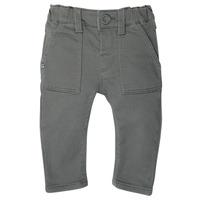 Îmbracaminte Băieți Jeans slim Ikks XR29061 Verde