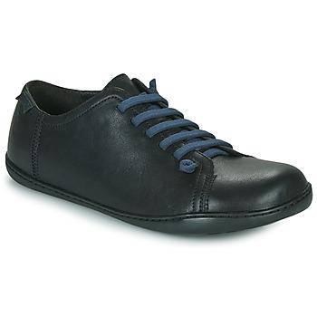 Pantofi Bărbați Pantofi Derby Camper PEU CAMI Negru