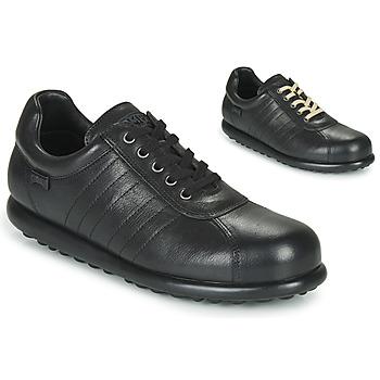 Pantofi Bărbați Pantofi Derby Camper PELOTAS ARIEL Negru