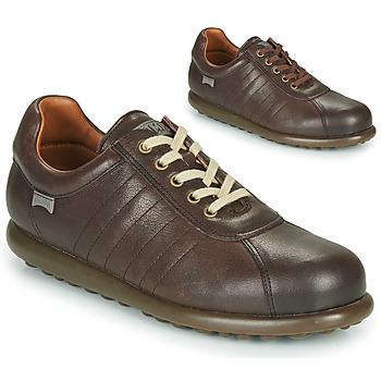 Pantofi Bărbați Pantofi Derby Camper PELOTAS ARIEL Maro