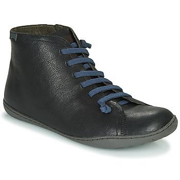 Pantofi Bărbați Ghete Camper PEU CAMI Negru