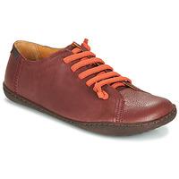 Pantofi Femei Pantofi Derby Camper PEU CAMI Bordo