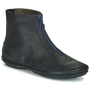 Pantofi Femei Ghete Camper RIGHT NINA Negru