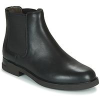 Pantofi Femei Ghete Camper IMN0 Negru
