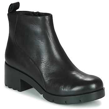 Pantofi Femei Botine Camper WND0 Negru