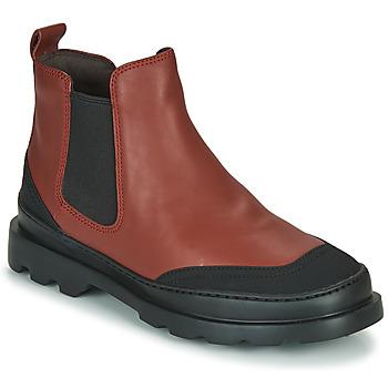 Pantofi Femei Ghete Camper BRUTUS Maro