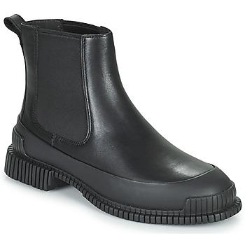 Pantofi Femei Ghete Camper PIX1 Negru