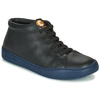 Pantofi Bărbați Pantofi Derby Camper PEU TOURING Negru