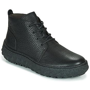 Pantofi Bărbați Ghete Camper GRN1 Negru