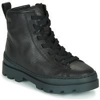 Pantofi Copii Ghete Camper BRUTUS Negru