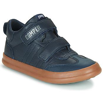 Pantofi Copii Pantofi sport Casual Camper POURSUIT Bleumarin