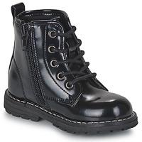Pantofi Copii Ghete Chicco COLLES Negru
