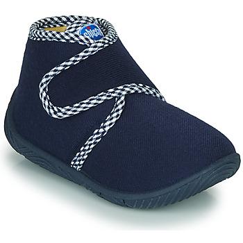 Pantofi Copii Papuci de casă Chicco TAXO Albastru