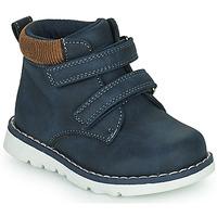 Pantofi Băieți Pantofi sport stil gheata Chicco FLOK Albastru