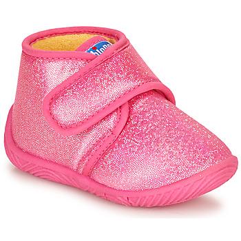 Pantofi Fete Papuci de casă Chicco TAXO Roz