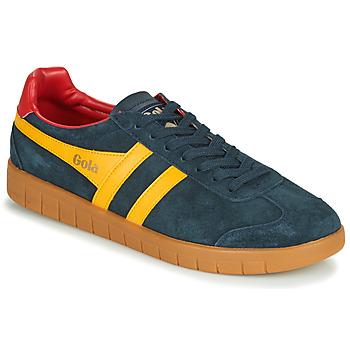 Pantofi Bărbați Pantofi sport Casual Gola HURRICANE Albastru / Galben