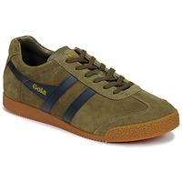 Pantofi Bărbați Pantofi sport Casual Gola HARRIER Kaki / Albastru