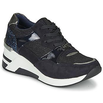 Pantofi Femei Pantofi sport Casual Tom Tailor  Albastru