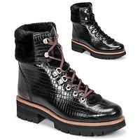 Pantofi Femei Ghete Clarks ORIANNA HIKER Negru