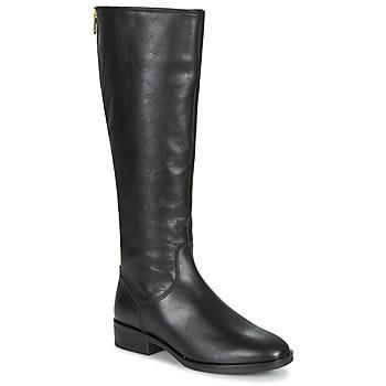 Pantofi Femei Cizme casual Clarks PURE RIDE Negru