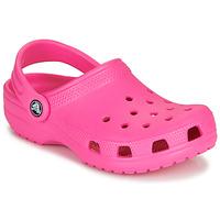 Pantofi Copii Saboti Crocs CLASSIC KIDS Roz