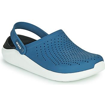 Pantofi Saboti Crocs LITERIDE CLOG Albastru