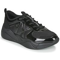 Pantofi Femei Pantofi sport Casual Armani Exchange BALDA Negru