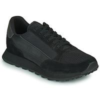 Pantofi Bărbați Pantofi sport Casual Armani Exchange  Negru