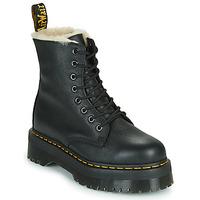 Pantofi Femei Ghete Dr Martens JADON FL Negru