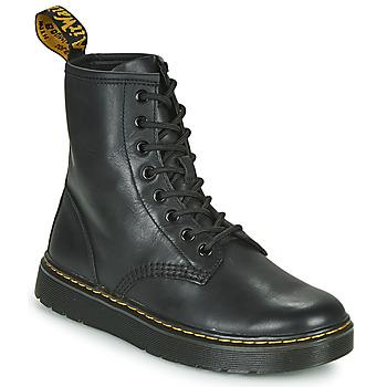 Pantofi Ghete Dr Martens 1460 TALIB Negru