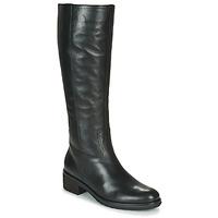 Pantofi Femei Cizme casual Gabor 5161527 Negru