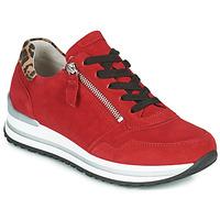 Pantofi Femei Pantofi sport Casual Gabor 5652838 Roșu