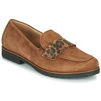 Pantofi Femei Mocasini Gabor 5243241 Camel