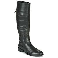 Pantofi Femei Cizme casual Gabor 5274757 Negru