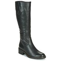Pantofi Femei Cizme casual Gabor 5609757 Negru