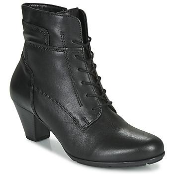 Pantofi Femei Botine Gabor 5564427 Negru