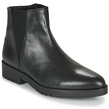 Pantofi Femei Botine Gabor 5658157 Negru