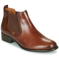 Pantofi Femei Botine Gabor 5164020 Camel