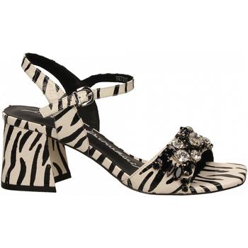 Pantofi Femei Sandale  Luciano Barachini WIPS zebra
