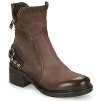 Pantofi Femei Ghete Airstep / A.S.98 NOVA 17 Maro