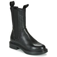 Pantofi Femei Ghete Mjus MORGANA CHELS Negru