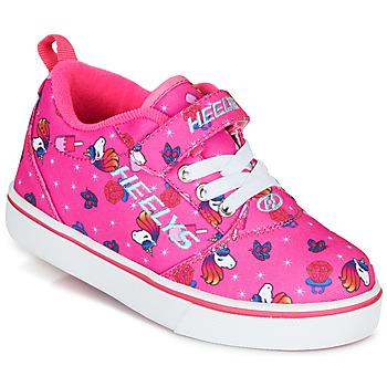 Pantofi Fete Pantofi cu Role Heelys PRO 20 X2 Roz